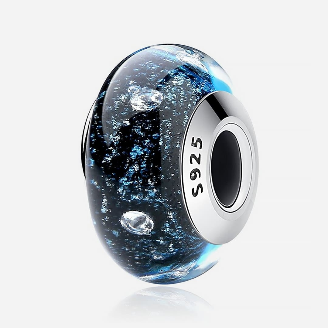 Muránói charm - galaxis